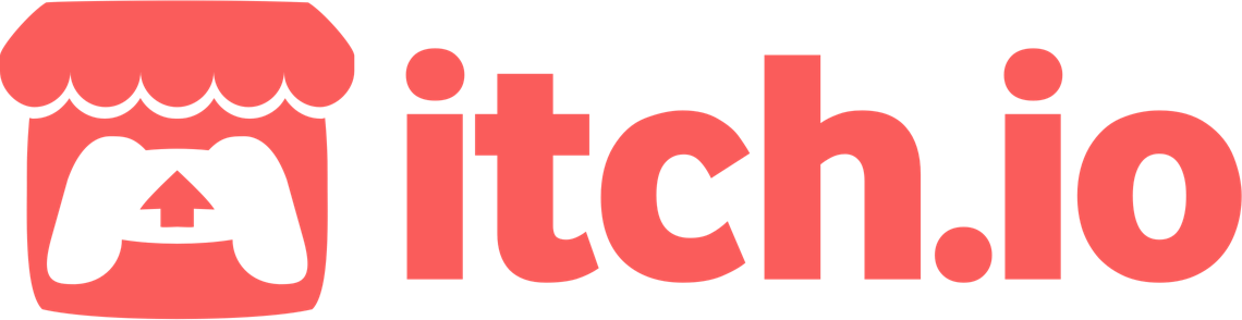 Itch.io icon